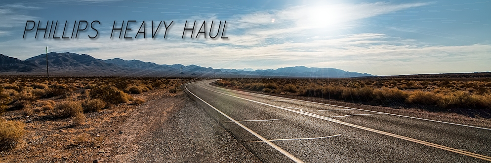 Phillips Heavy Haul